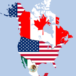 NAFTA Countries